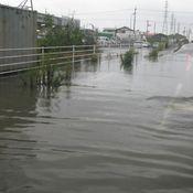 Vol.4:台風の洗礼
